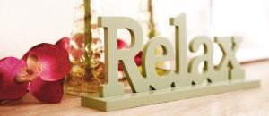 Relax im Nagel-und Kosmetikstübchen