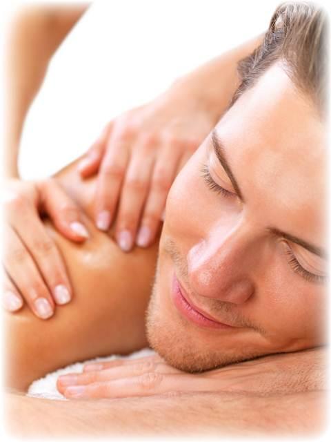 massage für ihn finja de